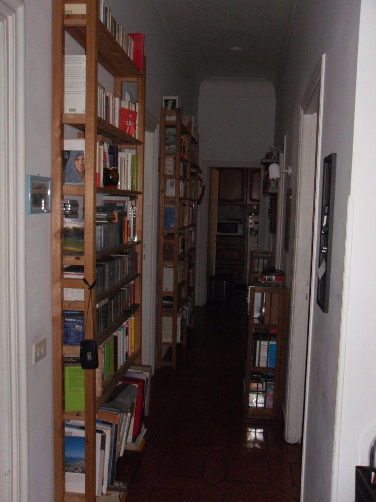 Appartamento in vendita Roma Flaminio in stabile d'epoca di pregio - Foto 5