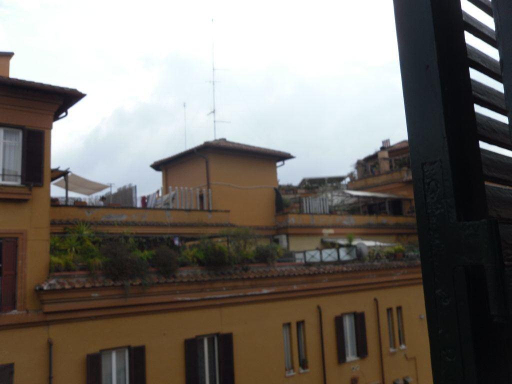 Appartamento in vendita Roma Flaminio in stabile d'epoca di pregio - Foto 9