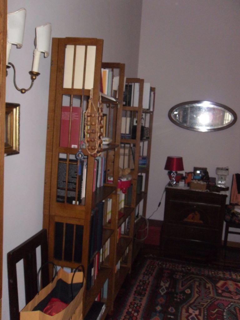 Appartamento in vendita Roma Flaminio in stabile d'epoca di pregio - Foto 6
