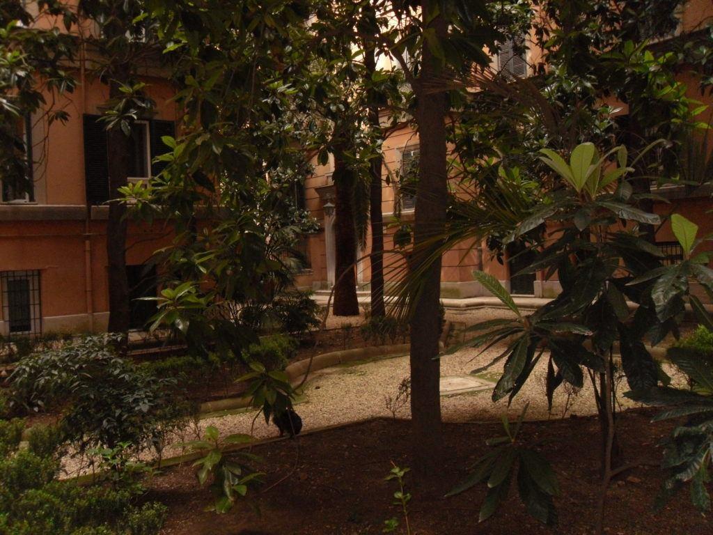 Appartamento in vendita Roma Flaminio in stabile d'epoca di pregio - Foto 4