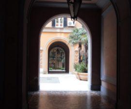 Appartamento in vendita Roma Flaminio in stabile d'epoca di pregio