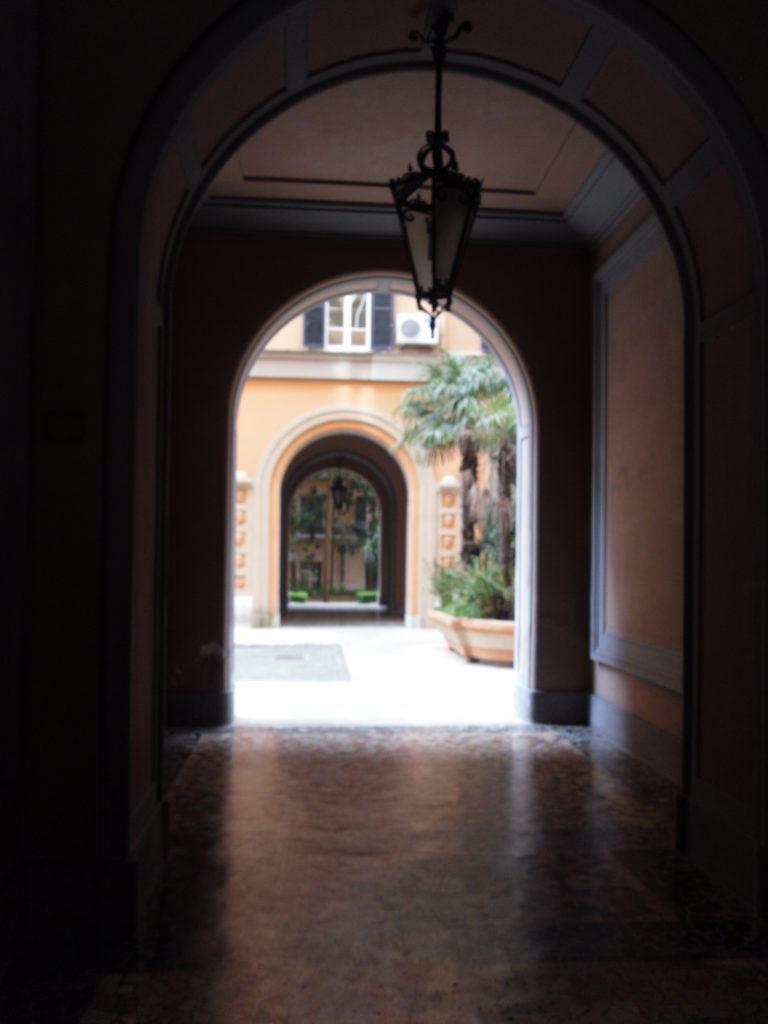 Appartamento in vendita Roma Flaminio in stabile d'epoca di pregio - Foto 2