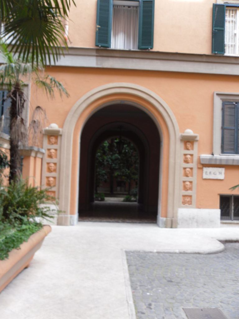 Appartamento in vendita Roma Flaminio in stabile d'epoca di pregio - Foto 3