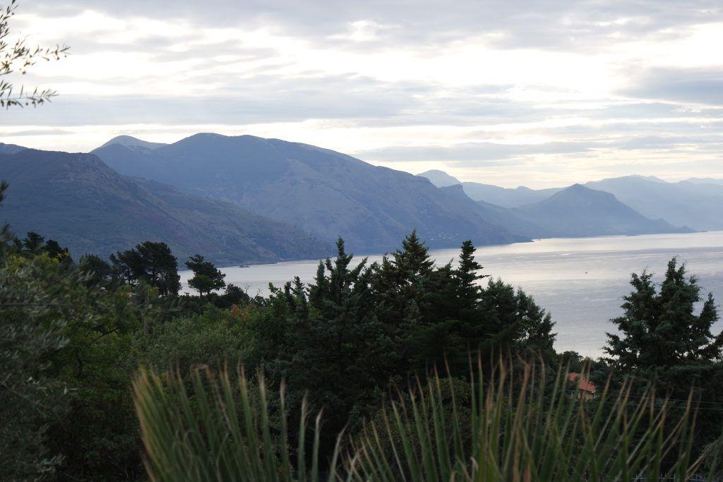 Golfo di Policastro Villa bilivello con Parco - Foto 6