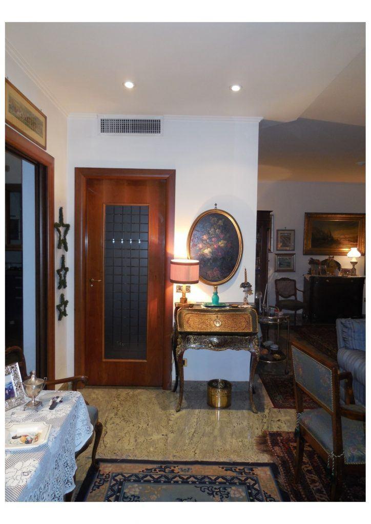 Prestigioso Appartamento in Affitto Roma Eur Collina del SIC - Foto 13