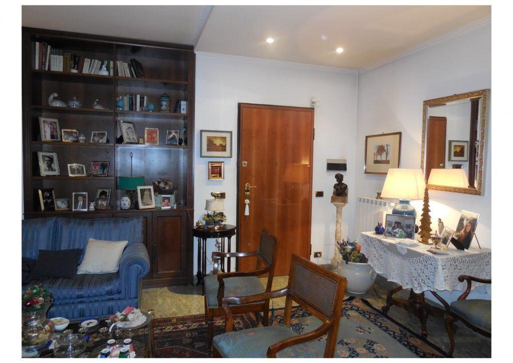 Prestigioso Appartamento in Affitto Roma Eur Collina del SIC - Foto 15