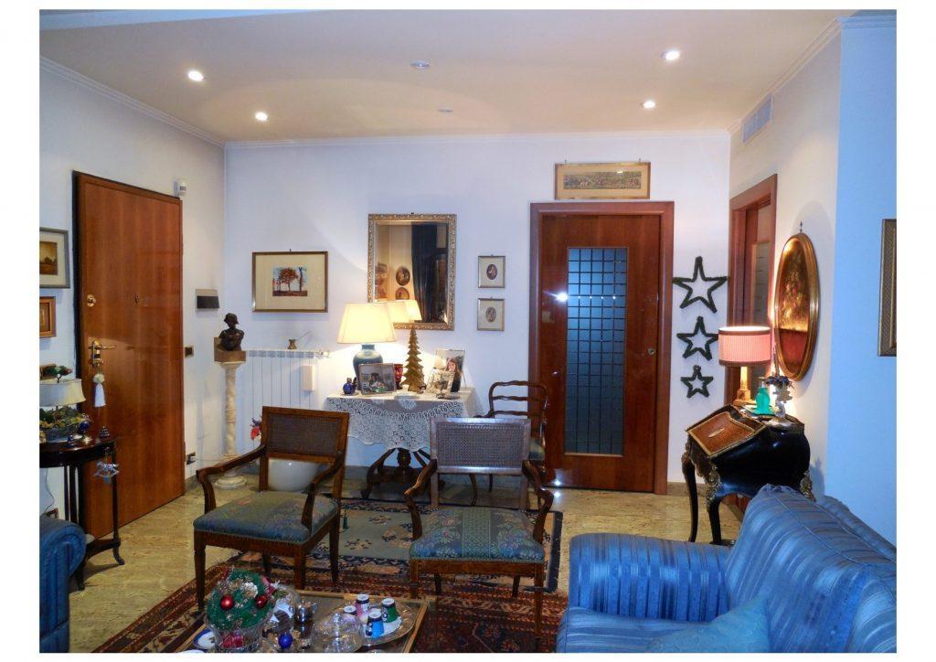Prestigioso Appartamento in Affitto Roma Eur Collina del SIC - Foto 16