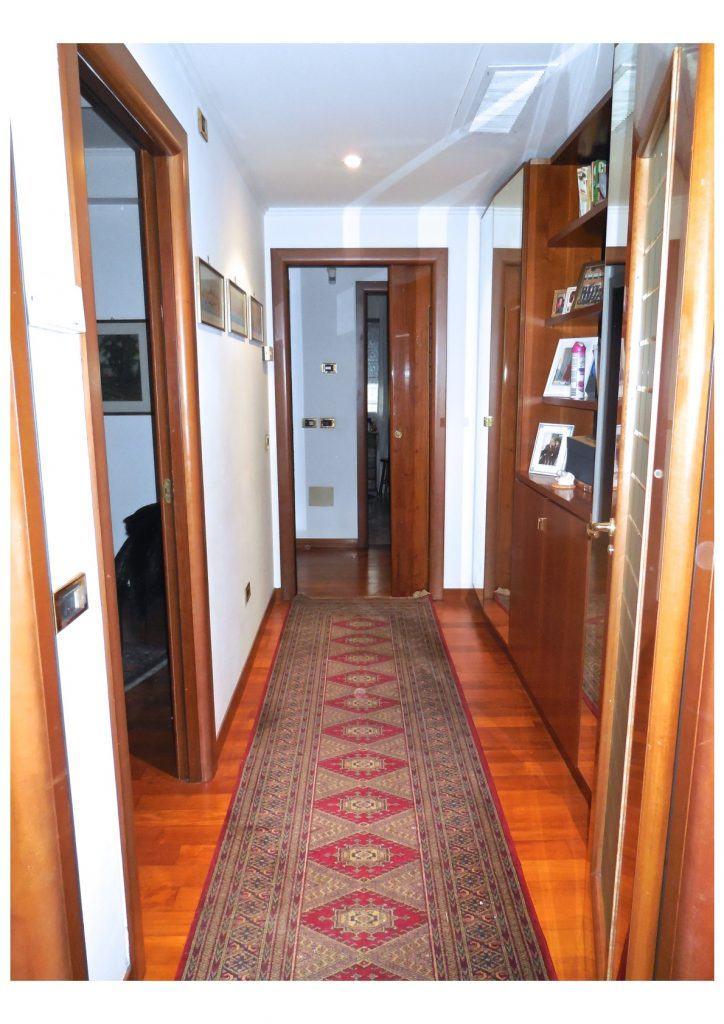 Prestigioso Appartamento in Affitto Roma Eur Collina del SIC - Foto 20