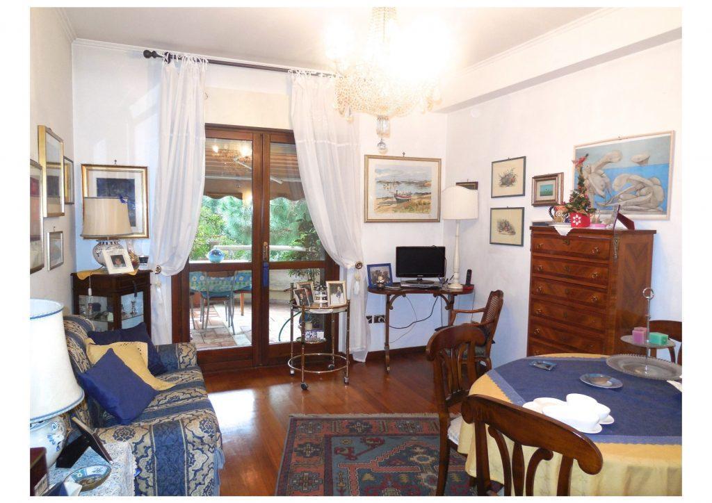 Prestigioso Appartamento in Affitto Roma Eur Collina del SIC - Foto 14