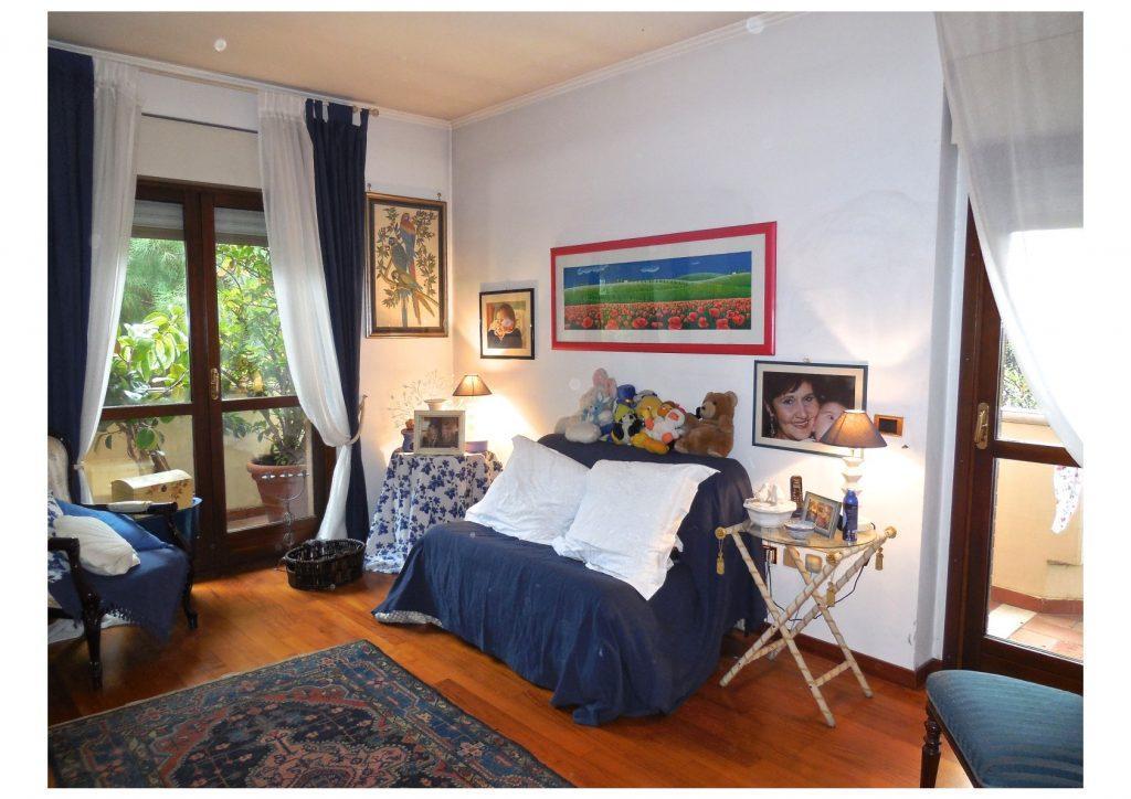 Prestigioso Appartamento in Affitto Roma Eur Collina del SIC - Foto 12