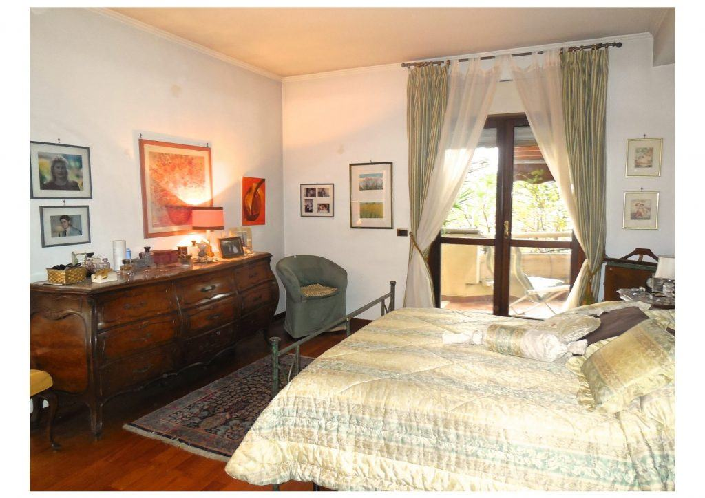 Prestigioso Appartamento in Affitto Roma Eur Collina del SIC - Foto 17