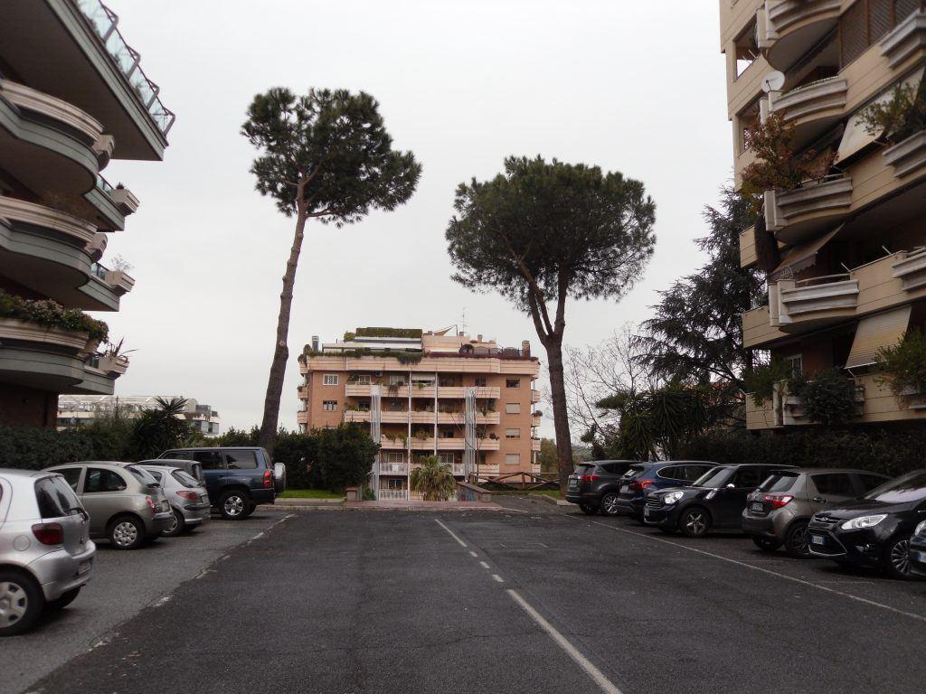 Prestigioso Appartamento in Affitto Roma Eur Collina del SIC - Foto 1