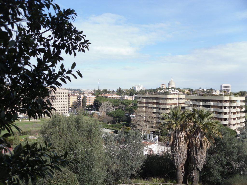 Prestigioso Appartamento in Affitto Roma Eur Collina del SIC - Foto 9