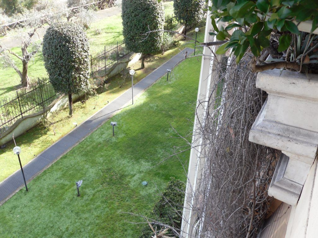 Prestigioso Appartamento in Affitto Roma Eur Collina del SIC - Foto 11