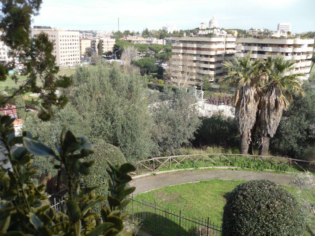 Prestigioso Appartamento in Affitto Roma Eur Collina del SIC - Foto 8