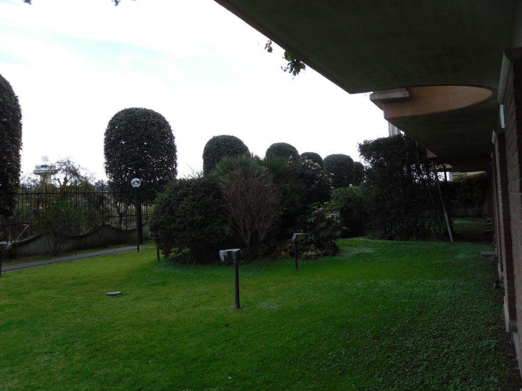Prestigioso Appartamento in Affitto Roma Eur Collina del SIC - Foto 7