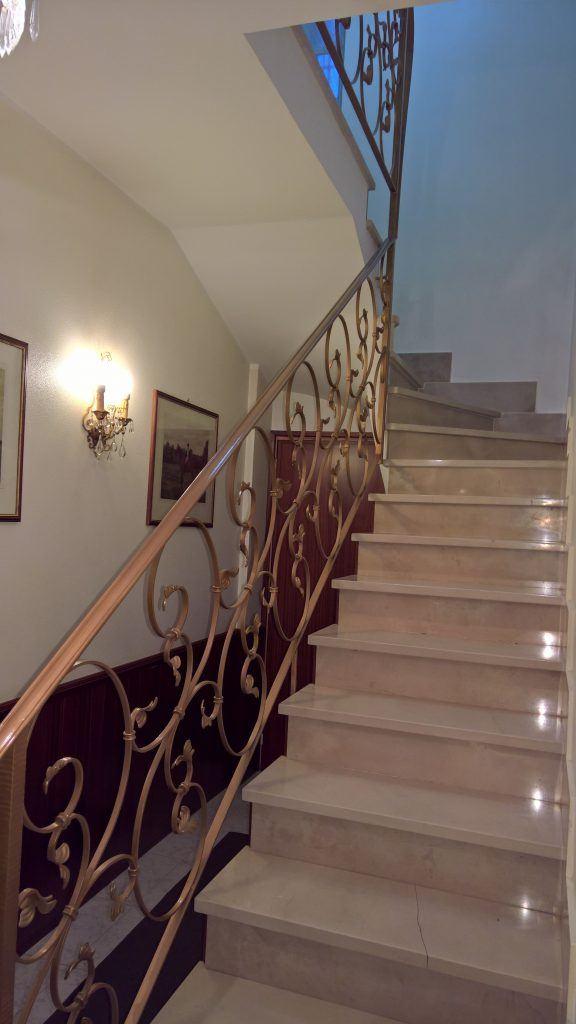 Splendida Villa Unifamiliare a Formello con Parco Annesso - Foto 13