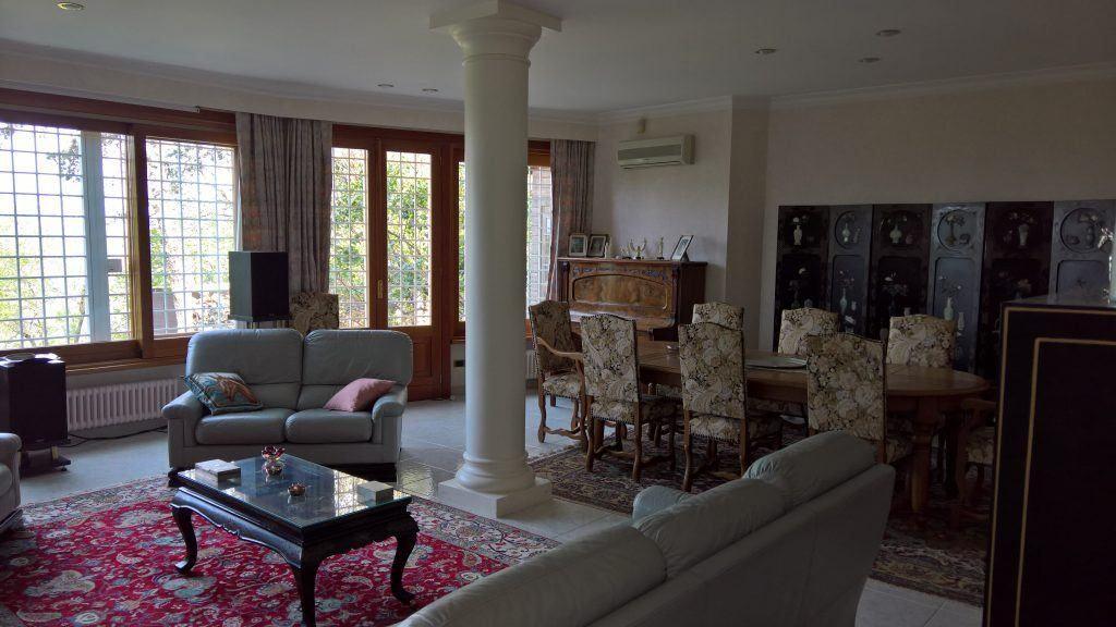 Splendida Villa Unifamiliare a Formello con Parco Annesso - Foto 2