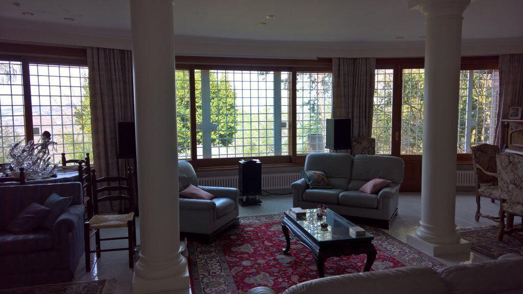 Splendida Villa Unifamiliare a Formello con Parco Annesso - Foto 1