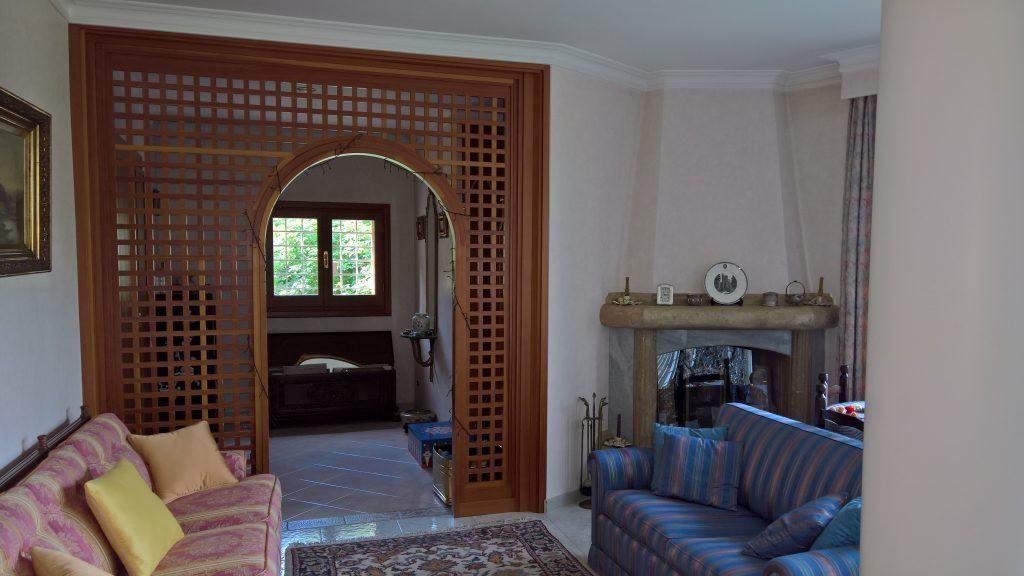 Splendida Villa Unifamiliare a Formello con Parco Annesso - Foto 3