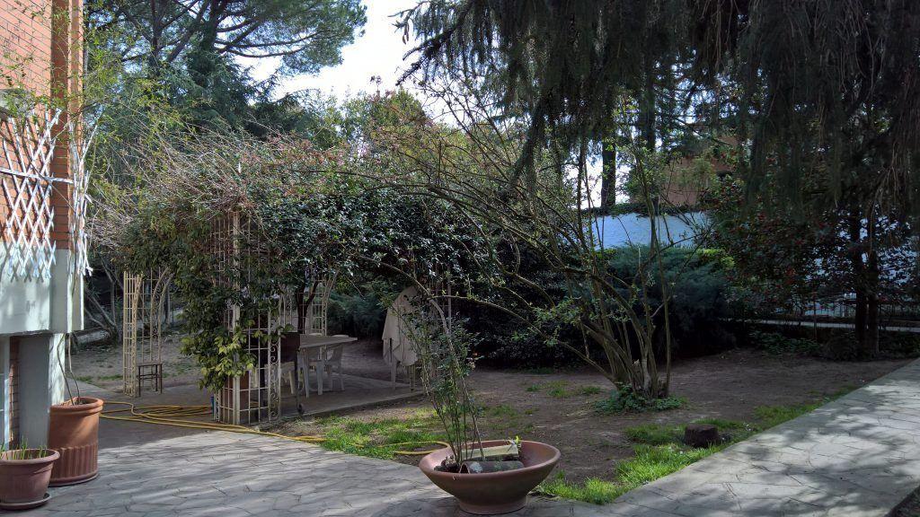 Splendida Villa Unifamiliare a Formello con Parco Annesso - Foto 10