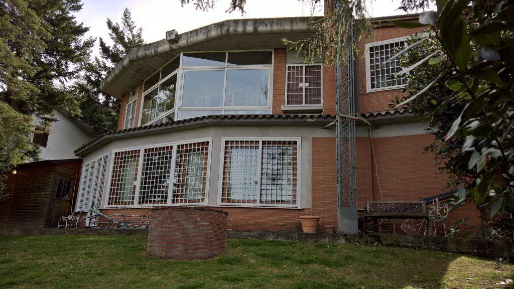 Splendida Villa Unifamiliare a Formello con Parco Annesso - Foto 9