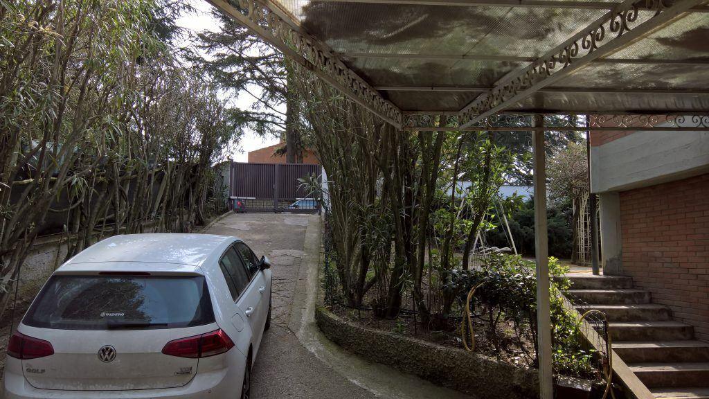 Splendida Villa Unifamiliare a Formello con Parco Annesso - Foto 5