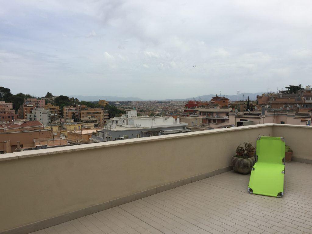 Attico in Vendita Roma Zona Balduina – Ristrutturatissimo e mai Abitato - Foto 2