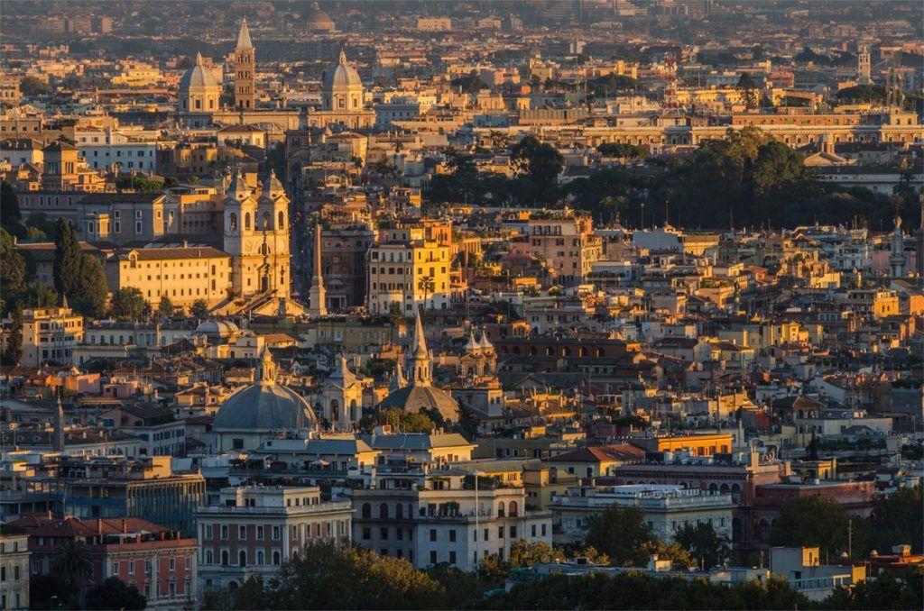 Attico in Vendita Roma Zona Balduina – Ristrutturatissimo e mai Abitato - Foto 1