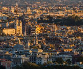 Attico in Vendita Roma Zona Balduina - Ristrutturatissimo e mai Abitato