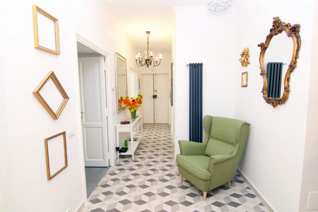Roma Prati – Appartamento Ristrutturatissimo di 107 mq Commerciali – Investimento - Foto 2