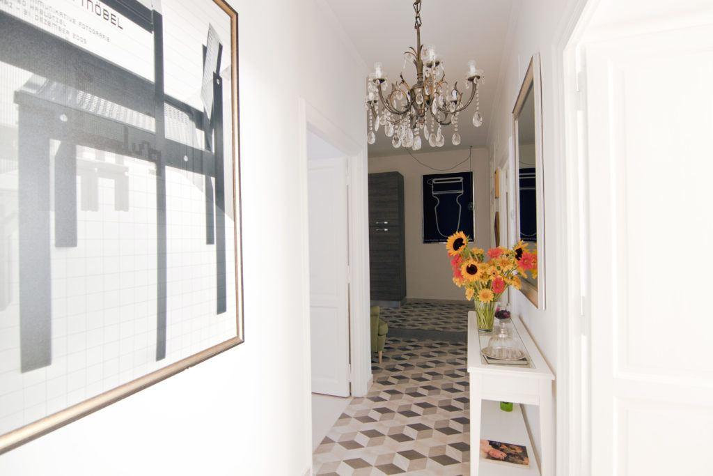 Roma Prati – Appartamento Ristrutturatissimo di 107 mq Commerciali – Investimento - Foto 1