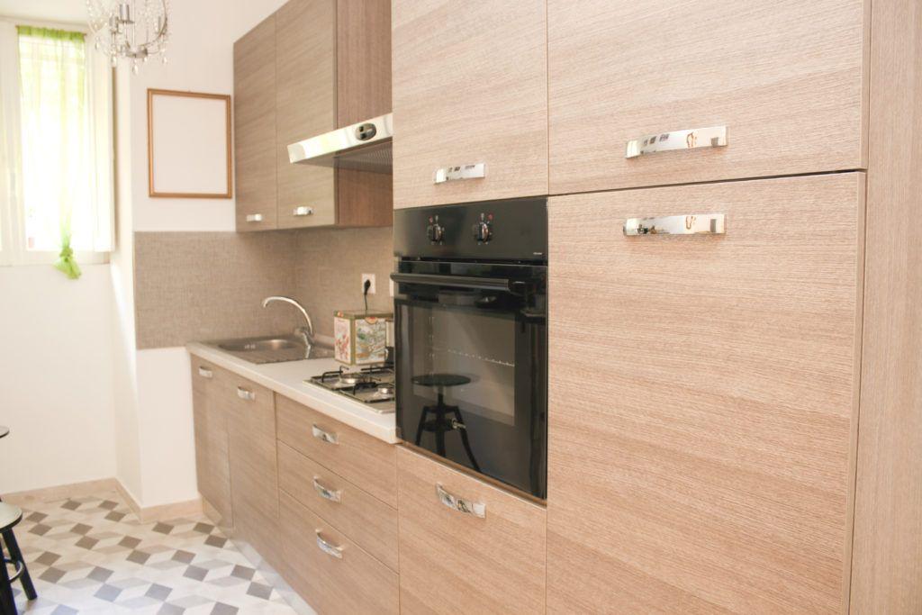 Roma Prati – Appartamento Ristrutturatissimo di 107 mq Commerciali – Investimento - Foto 11