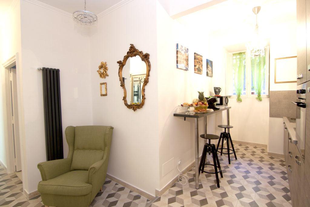 Roma Prati – Appartamento Ristrutturatissimo di 107 mq Commerciali – Investimento - Foto 3