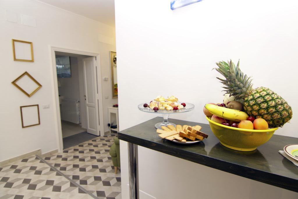 Roma Prati – Appartamento Ristrutturatissimo di 107 mq Commerciali – Investimento - Foto 4