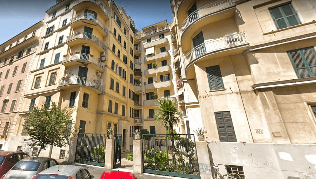 Roma Prati – Sesto Piano Luminoso e Assolato - Foto 1