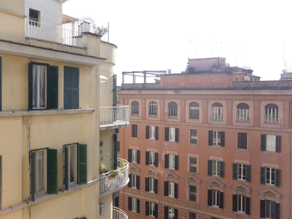 Roma Prati – Sesto Piano Luminoso e Assolato - Foto 9