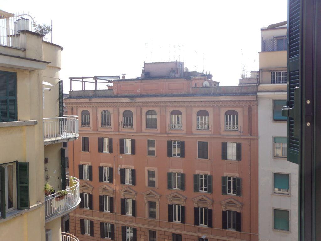 Roma Prati – Sesto Piano Luminoso e Assolato - Foto 8