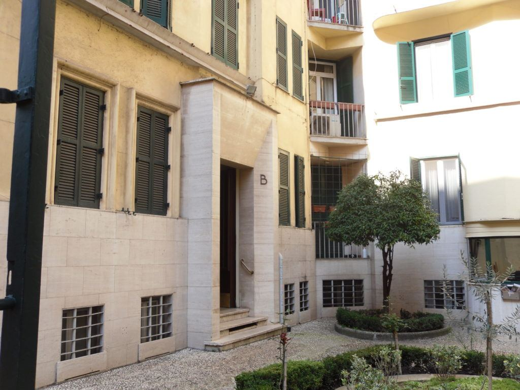 Roma Prati – Sesto Piano Luminoso e Assolato - Foto 7