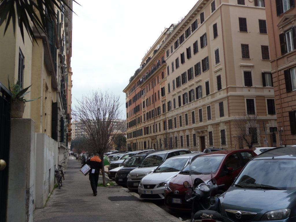 Roma Prati – Sesto Piano Luminoso e Assolato - Foto 6