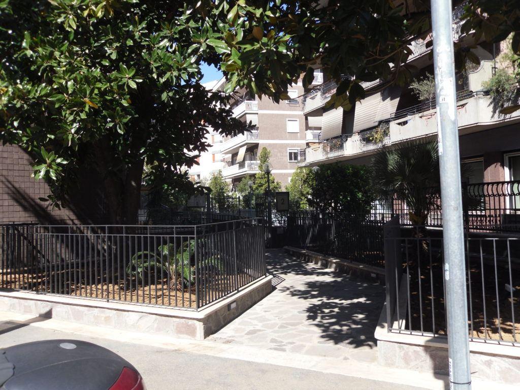 Roma – Conca D'Oro – Ampio Appartamento Terrazzatissimo - Foto 1