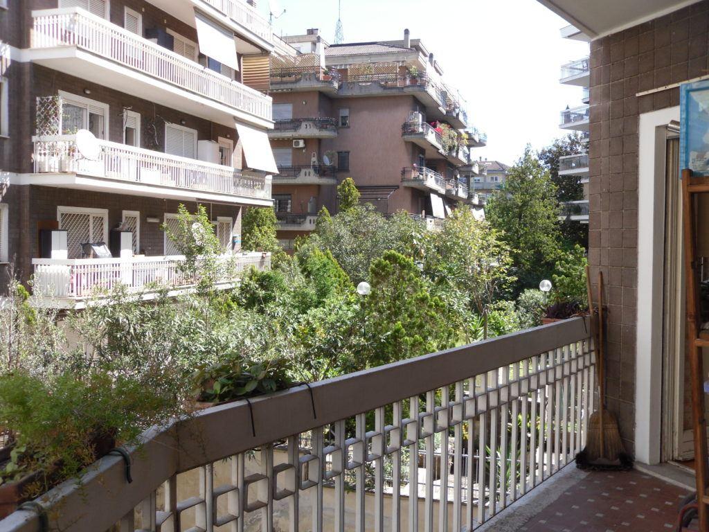 Roma – Conca D'Oro – Ampio Appartamento Terrazzatissimo - Foto 8