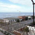 Tor San Lorenzo - Ardea - Attico Fronte Mare soli 10 mt dalla Spiaggia
