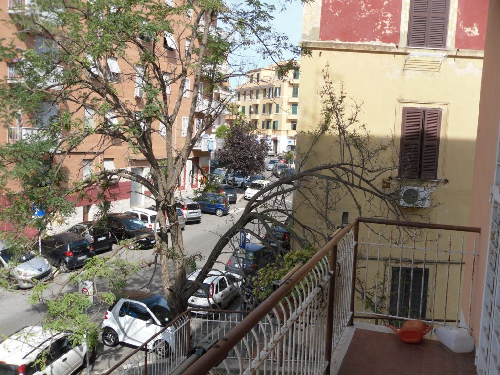 Roma Pineta Sacchetti Immobile in Vendita 65 mq - Foto 2