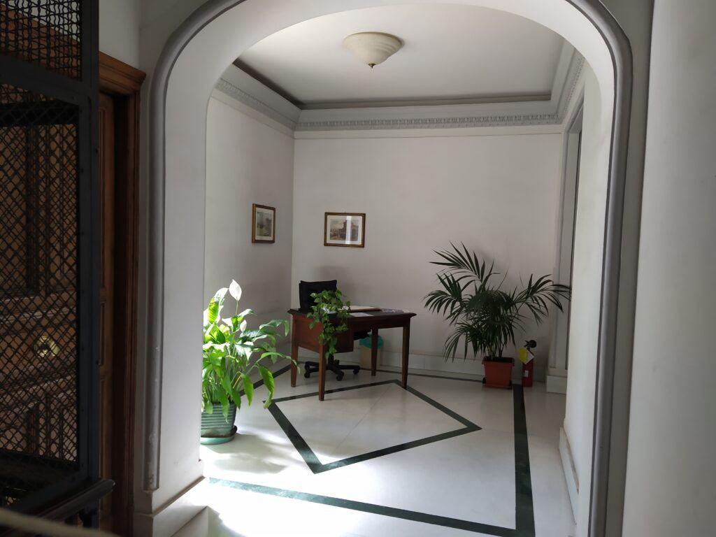 Splendido piano alto VIALE MAZZINI - Foto 5